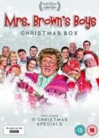 Mrs Browns Boys Christmas Box