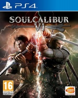 soul calibur 6 ps4