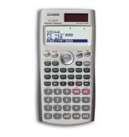 casio fc 200v w high end calculator
