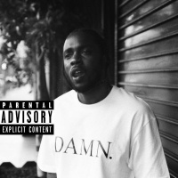 kendrick lamar damn collectors edition cd