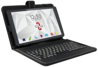 connex 101 inch 3g and wi fi tablet with flip cover