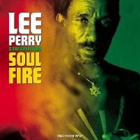 lee perry and the upsetters soul on fire vinyl