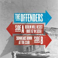 Photo of Offenders - Berlin Will Resist