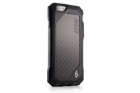 element case ion for apple iphone 6 and 6s black