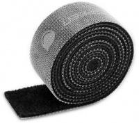 ugreen 3m nylon velcro black 2cm wide