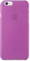 ozaki ocoat 03 jelly case for apple iphone 6 and 6s purple