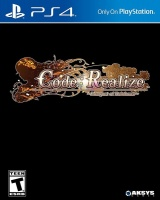 code realize bouquet of rainbows us import ps4