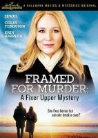 Framed For MurderFixer Upper Mystery