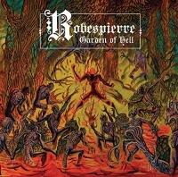 robespierre garden of hell cd