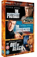patriot the foreigner out of reach dvd speakers