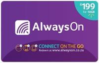 alwayson digital r199