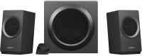 logitech z337 bold 21 channel 40w wireless desktop speaker
