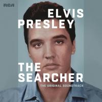 elvis presley the searcher original soundtrack from