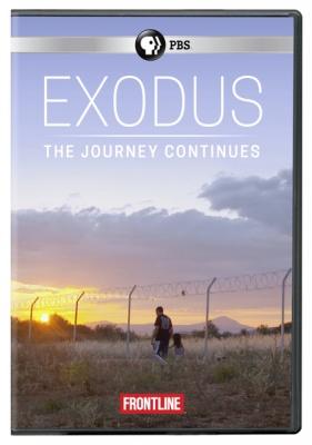 Photo of Frontline:Exodus Journey Continues