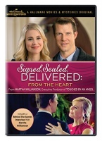 Signed Sealed Delivered From the Heart