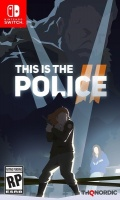 this is the police 2 us import ps4