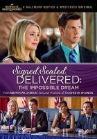 Signed Sealed DeliveredImpossible Dream