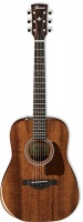 Ibanez AW54JR OPN Artwood Series Dreadnought Junior Acoustic Guitar with Bag