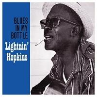 lightnin hopkins blues in my bottle vinyl
