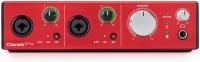 Focusrite Clarett 2Pre Thunderbolt Audio Interface