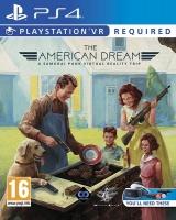the american dream ps4