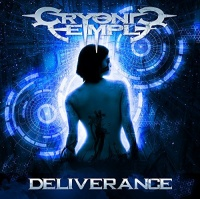 scarlet records cryonic temple deliverance cd speakers