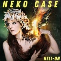 neko case hell on vinyl