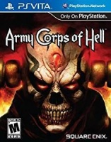 army corps of hell us import ps vita