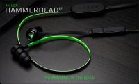razer hammerhead bluetooth headset