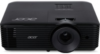 acer x11h essential 3600 ansi lumens projector with bag