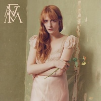 Florence the Machine High As Hope