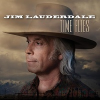 jim lauderdale time flies cd