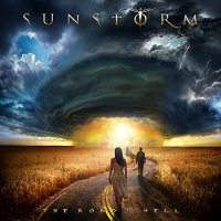 sunstorm road to hell cd
