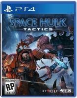 space hulk tactics us import ps4