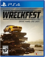 wreckfest us import ps4