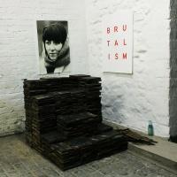 ptkf idles brutalism vinyl speakers