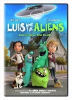 Luis the Aliens
