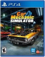 car mechanic simulator us import ps4