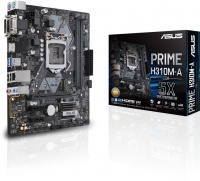 asus h310ma motherboard