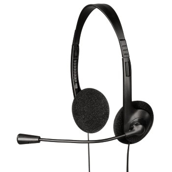 Photo of Hama HS-101 pieces Headsets