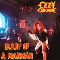 Sony Special Product Ozzy Osbourne Diary of a Madman