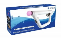 sony playstation vr aim controller ps4
