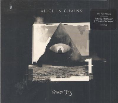 Photo of Alice In Chains - Rainier Fog