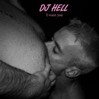 dj hell i want u remixes 2 vinyl