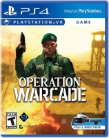 operation warcade vr us import ps4