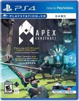 apex construct vr us import ps4