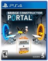 bridge constructor portal us import ps4