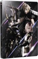 dissidia final fantasy nt steelbook edition ps4