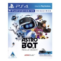 astro bot rescue mission ps4