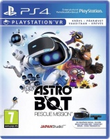 astro bot rescue mission nordic box efigs in game ps4